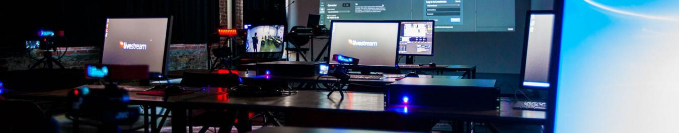 Giải pháp Live Streaming, phân phối video VOD (truyền hình trực tuyến, Phát thanh trực tuyến, truyền hình VOD) trên website, Facebook, Youtube