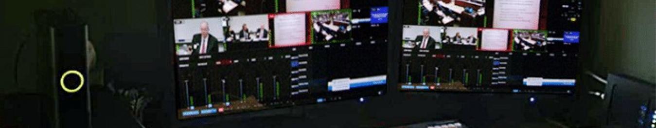 Giải pháp truyền hình trực tuyến